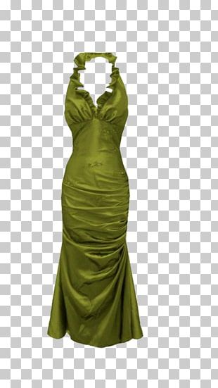 Party Dress Clothing Evening Gown Ball Gown PNG