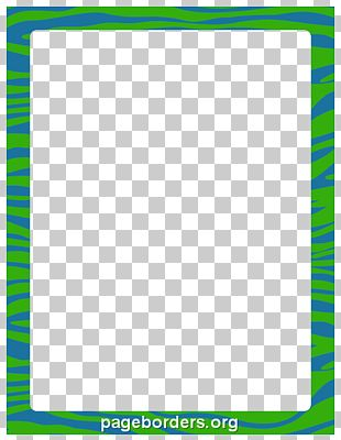 Square Area Angle Green Pattern PNG