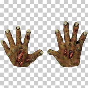 Glove Costume Party Halloween Costume PNG