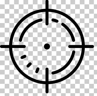 Reticle Computer Icons PNG