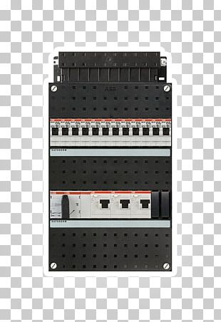 Distribution Board ABB Group Electronic Component Groep Residual-current Device PNG