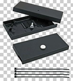 Splicebox Spleißen Optical Fiber Connector Plastic PNG