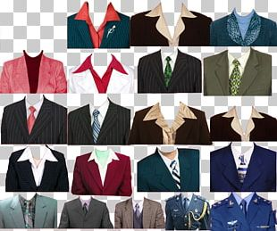 Clothing Suit Icon PNG
