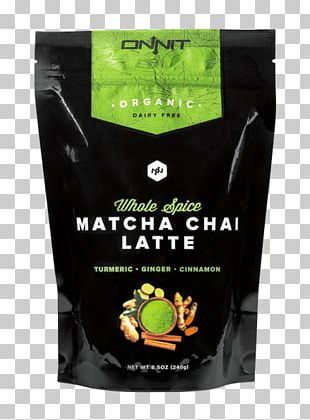 Masala Chai Matcha Latte Tea Coffee PNG