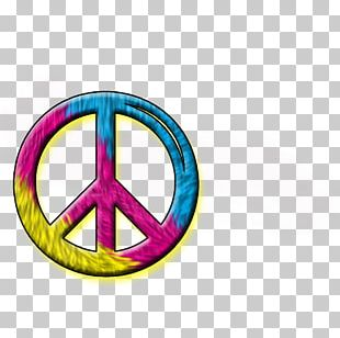 Peace Symbols Hippie Campaign For Nuclear Disarmament Drawing PNG