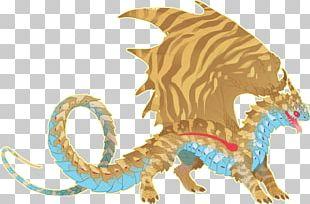 Bush Vipers Dragon Snake Drawing PNG
