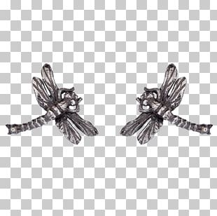 Earring Body Jewellery Silver Clothing Accessories PNG