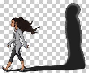 Human Behavior Homo Sapiens Silhouette Animated Cartoon PNG
