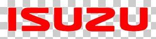 Isuzu Motors Ltd. Car LDV Group Logo PNG