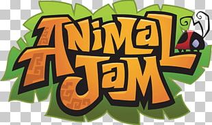 National Geographic Animal Jam Logo National Geographic Society Duke Lemur Center Video Game PNG