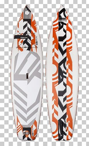 Surfboard Standup Paddleboarding Surfing Inflatable PNG