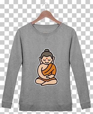 T-shirt Hoodie Bluza Sweater Collar PNG