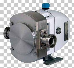 Lobe Pump Pumping Station Flexible Impeller PNG