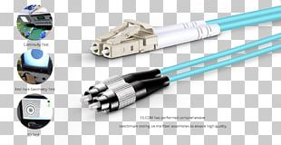 Network Cables Patch Cable Fiber Optic Patch Cord Multi-mode Optical Fiber PNG
