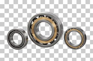 Ball Bearing Rolling-element Bearing Grease Lubrication PNG