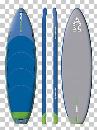 Surfboard Port And Starboard PNG