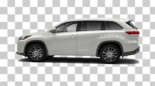 Toyota Highlander 2013 GMC Terrain Car Ford S-Max PNG