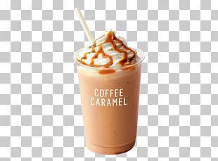 Frappé Coffee Milkshake Caffè Mocha Cream Latte PNG