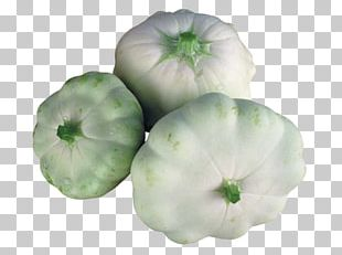 Patty Pan Vegetable Zucchini Squash Pumpkin PNG