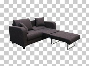 Sofa Bed Couch Chaise Longue Chair Length PNG