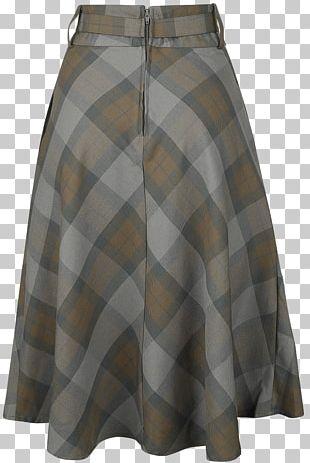 Tartan Skirt PNG