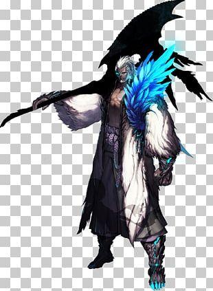 Weapon Blade & Soul Swordsmanship Costume PNG
