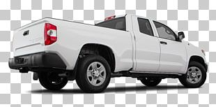 Car 2018 Toyota Tundra Pickup Truck Four-wheel Drive PNG