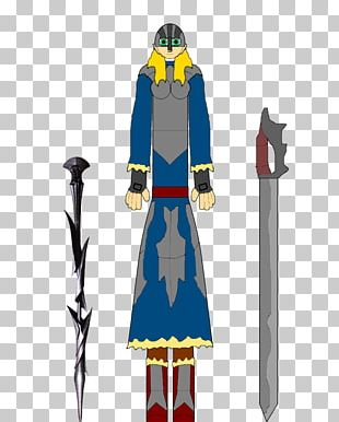 Costume Design Outerwear Knight PNG