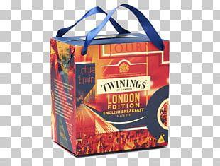 Twinings Full Breakfast Black Tea Intu Properties PNG