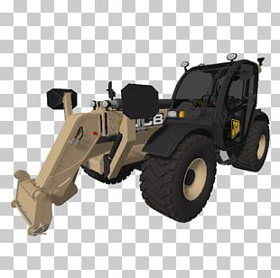 Car Motor Vehicle Machine Tractor PNG