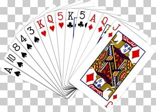 Contract Bridge Playing Card Card Game Suit PNG