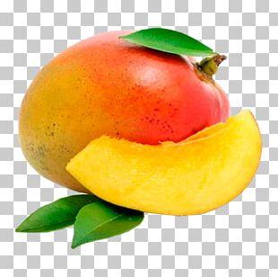 Mango Fruit Balsamic Vinegar Ataulfo Flavor PNG