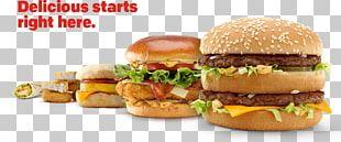 Fast Food Restaurant Hamburger McDonald's KFC PNG