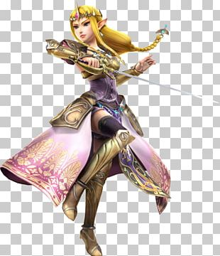 Hyrule Warriors The Legend Of Zelda: The Wind Waker Princess Zelda Link The Legend Of Zelda: Breath Of The Wild PNG