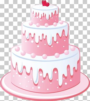 Frosting & Icing Birthday Cake Cake Decorating PNG