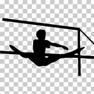 Uneven Bars Artistic Gymnastics Balance Beam PNG