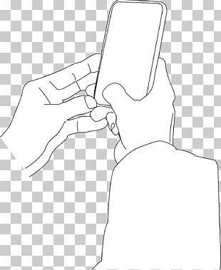 Drawing Line Art IPhone Smartphone PNG