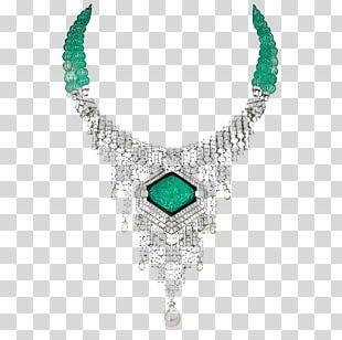 Earring Jewellery Cartier Necklace Gemstone PNG