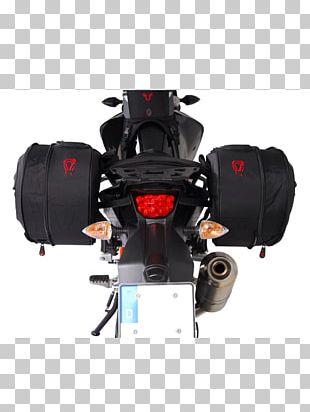 KTM 690 Duke Saddlebag Bajaj Auto Motorcycle PNG