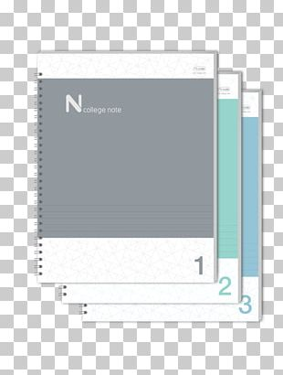 Paper Notebook School Supplies Stationery PNG