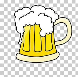Beer Glassware Oktoberfest Beer Stein PNG