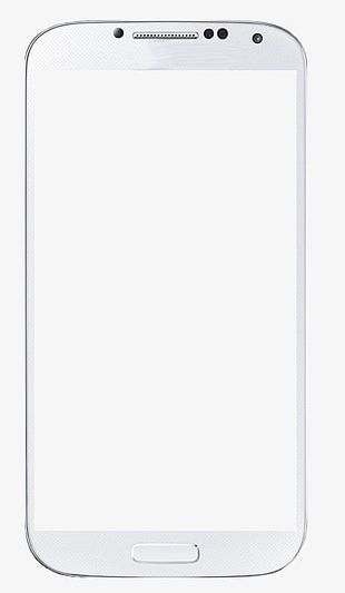 Border Mobile Phone PNG