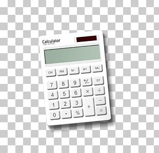 Calculator Business Calculation Service PNG