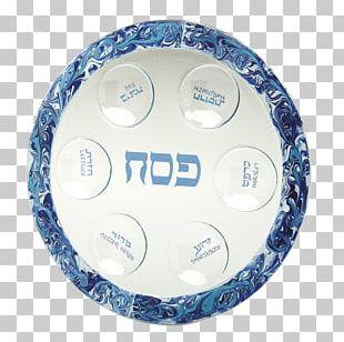 Jewish Cuisine Charoset Passover Seder Plate PNG