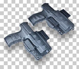 Gun Holsters Firearm Air Gun Handgun PNG