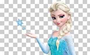 Elsa Frozen: Olafs Quest Kristoff Anna PNG