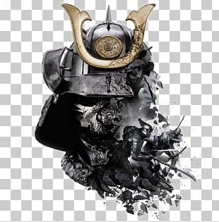 For Honor Samurai Oni Knight Mobile Phones PNG