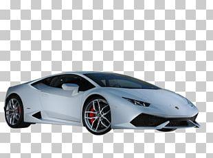 2015 Lamborghini Huracan Sports Car 2016 Lamborghini Huracan PNG