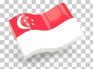 Flag Of Indonesia Flag Of Singapore PNG