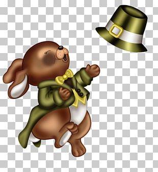 Musician Rabbit PNG